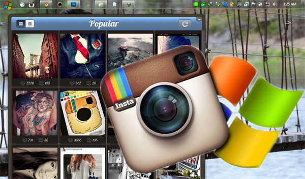 Download Instagram For Pc - Windows 7,8,10 Free