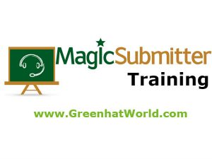 Download Magic Submitter Training Free