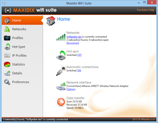 Download MaxiDix WiFi Suite Software With Serial Key Available