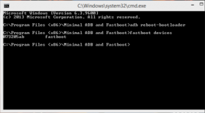 Download Minimal ADB and Fastboot Tool All Versions Free