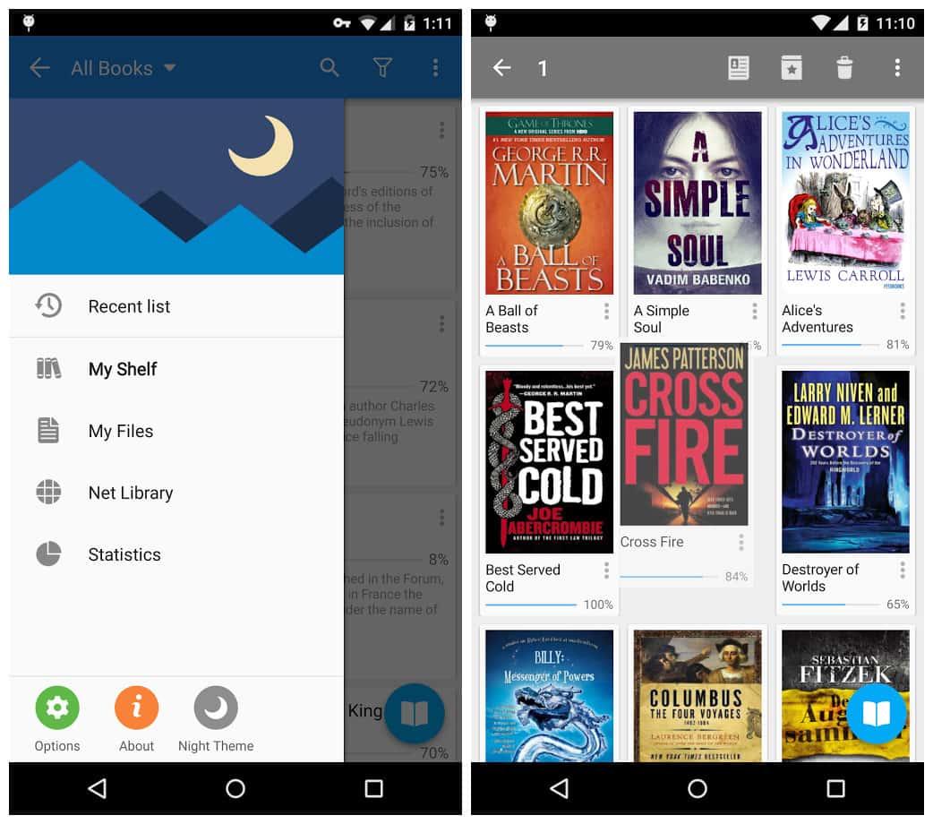Download Moon Plus Reader Pro Final APK Latest