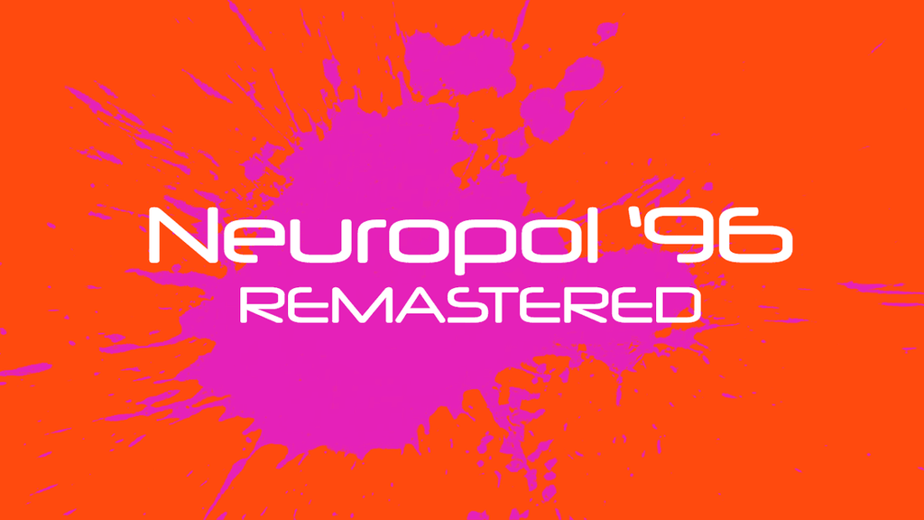 Download Neuropol Font Free Available