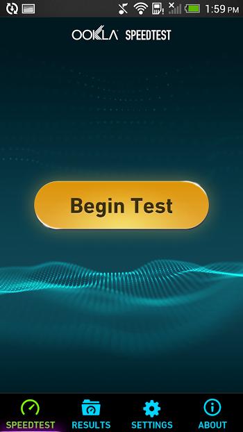 Download Ookala Speedtest.net Premium Final APK Latest