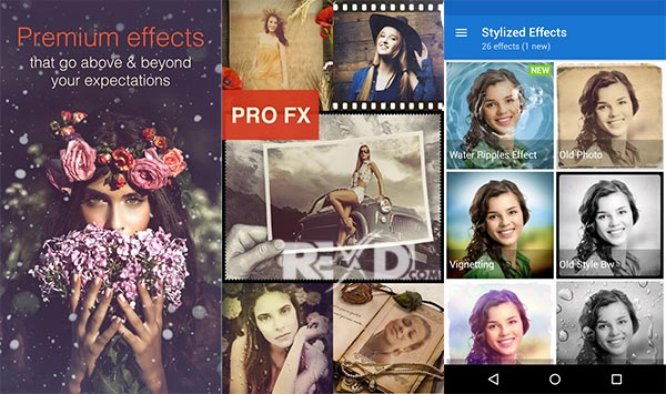 Download Pho.to Lab PRO Photo Editor APK Available