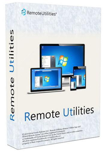 Download Remote Utilities Software for Windows Free