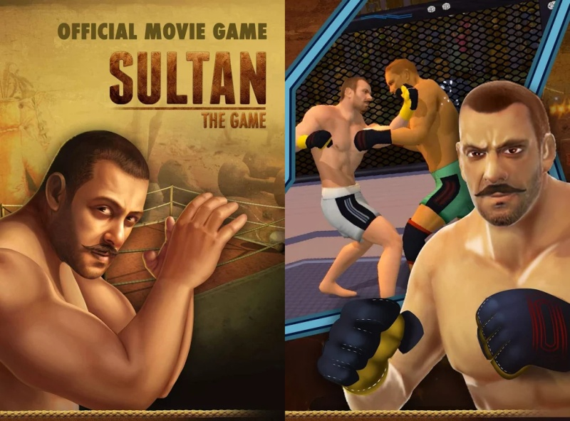 Download Sultan The Game 2016 Latest Available