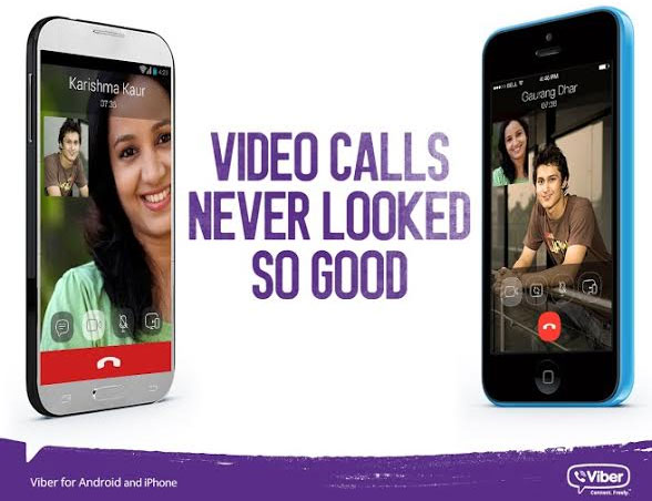 Download Viber Latest Version APK For Android Available