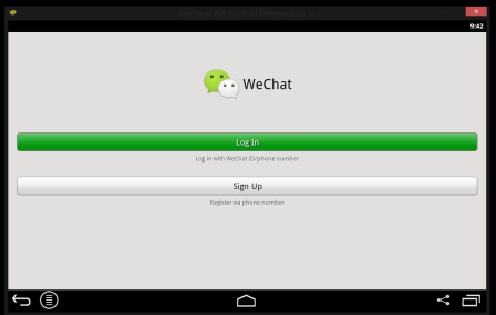 Download Wechat For Pc - Windows 7,8,10 Free