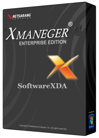 Download XManager Enterprise Latest Software Available Free