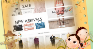 Fashion Shopify Ecommerce