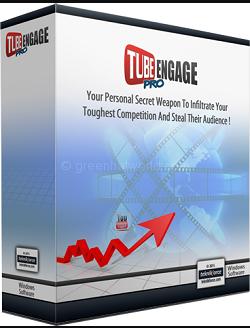 Tube Engage Pro