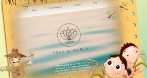 Yoga Niche Website Template