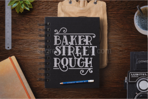 Download Bakery Font Free
