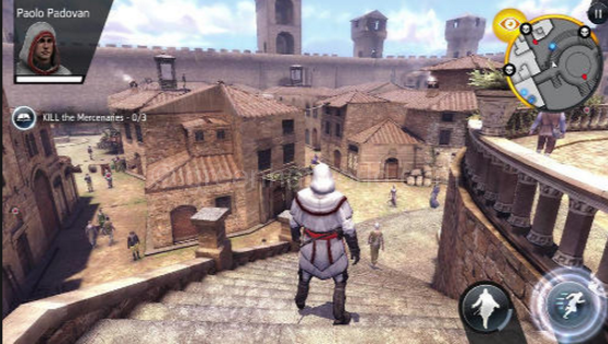 Download Assassin's Creed Identity APK Latest Version Free