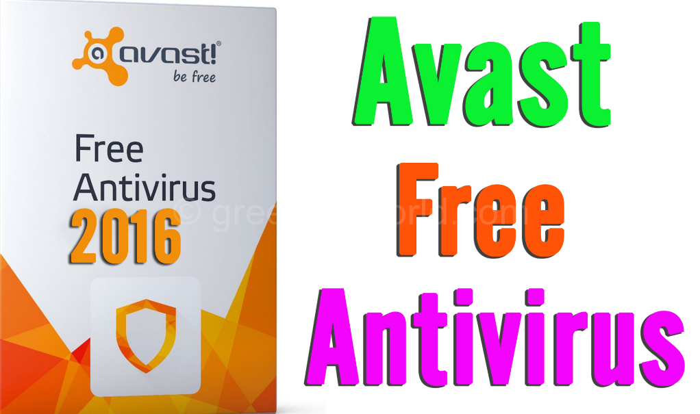 Download Avast Free Antivrus 2016 For Windows