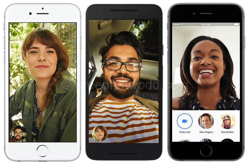 Download Google Duo App For Android APK Free