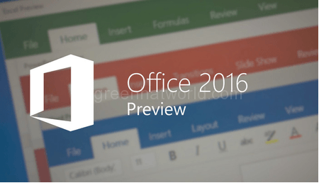 Download Microsoft Office Professional Plus 2016 For Windows Free