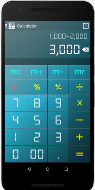 Download Multi Calculator Premium App For Android APK Free