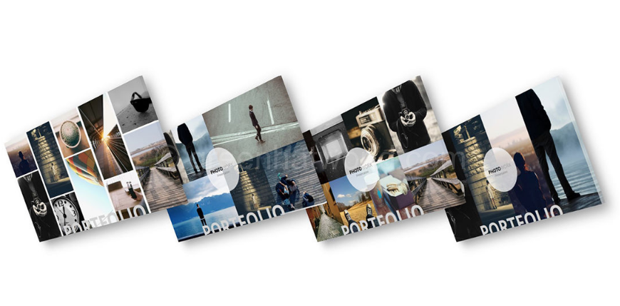 Download Photography Business Presentation Template Free