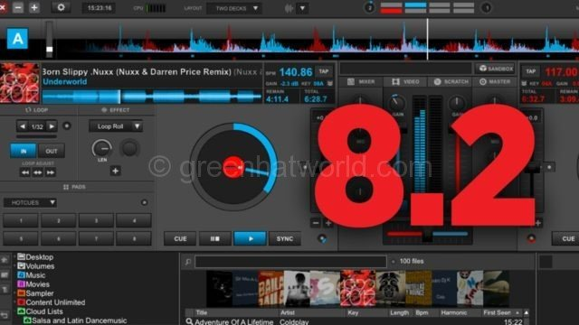 Download Virtual DJ Software For Windows Free