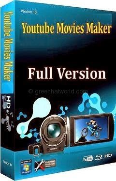 Download Youtube Movie Maker Platinum Free