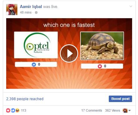 Download Facebook Live Reactions Vote Script Free