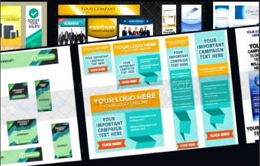 Download Best 72 Banner Ad Sets Templates Free