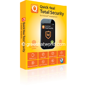 Download Quick Heal Total Security APK For Android Free