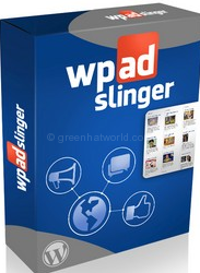 WP Ad Slinger Plugin For Wordpress