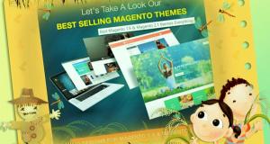Big Shop Magento Theme