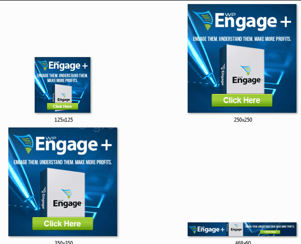 WP Engage+ Plugin For WordPress