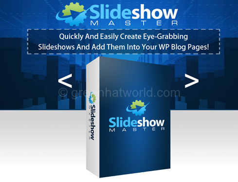 WP Slideshow Master Plugin