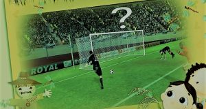 Dream League Soccer Football