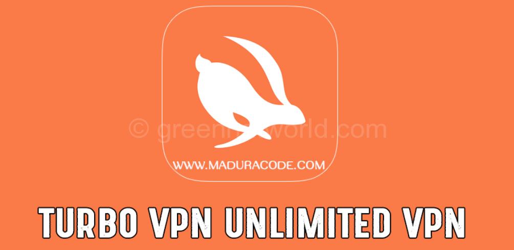 Turbo VPN Pro Hack MOD APK