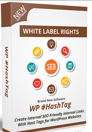 WP Hash Tag Plugin