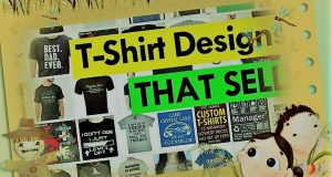 Download Affiliate Marketing Guide To Sell T-Shirts with Teespring