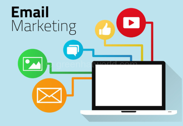 Email Address for Marketing