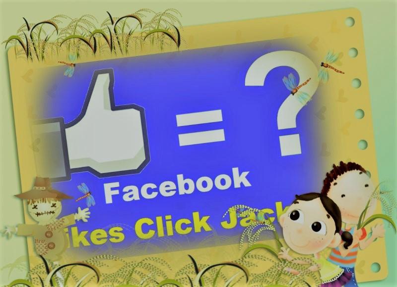FB Like Jacker Script Free