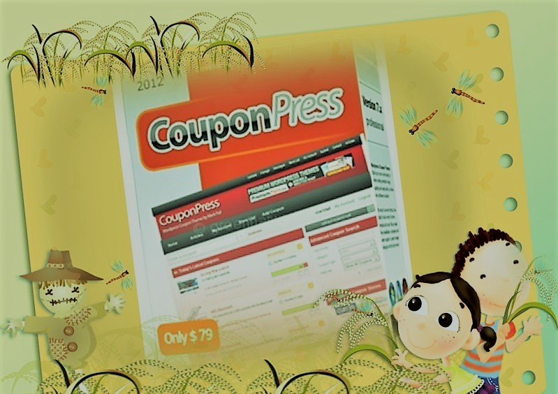 CouponPress 6.2.2