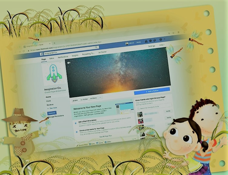 Download Facebook Fan Page Business Tips And Tricks Guide