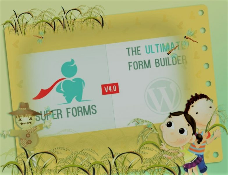 Free Super Forms Wp Plugin