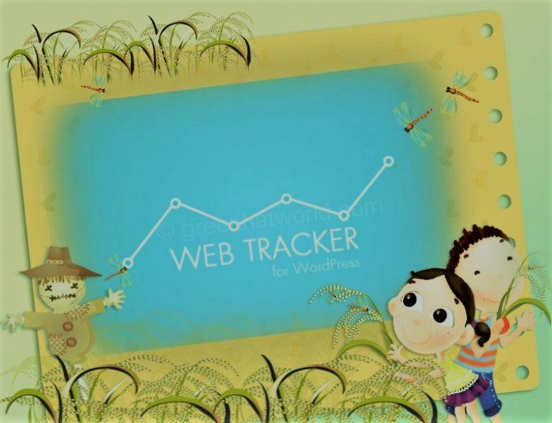 Best Web Tracker Wp Plugin