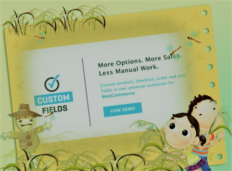 Best WooCommerce Custom Fields Wp Plugin