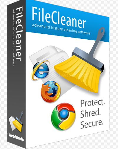 File Cleaner Pro [Windows]