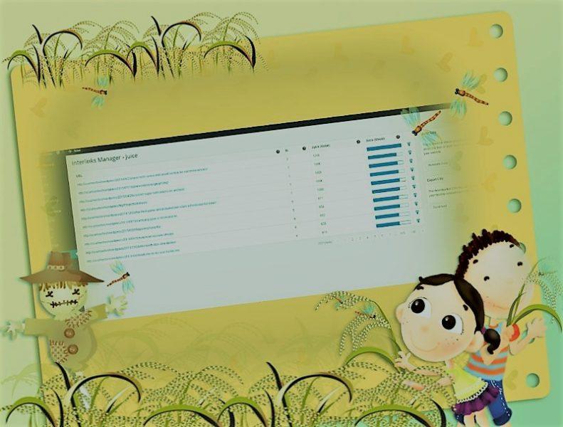 Interlinks Manager WordPress Plugin