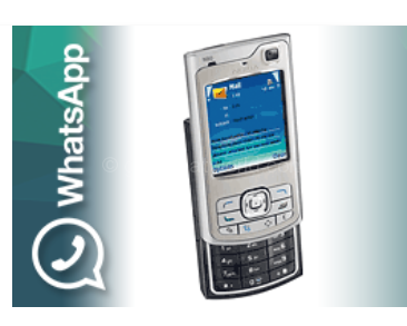 WhatsApp For Nokia N80