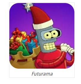 Futurama Worlds of Tomorrow v1.5.2 Mod APK