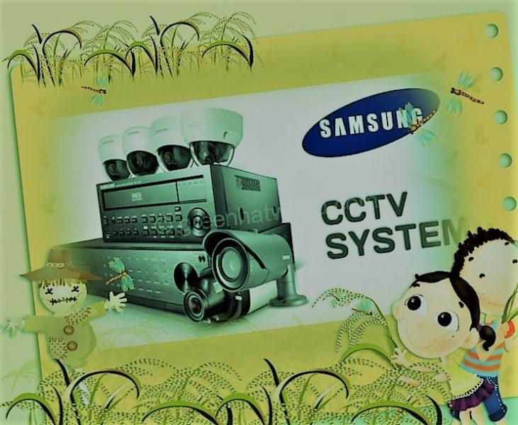Samsung-CCTV-Cameras