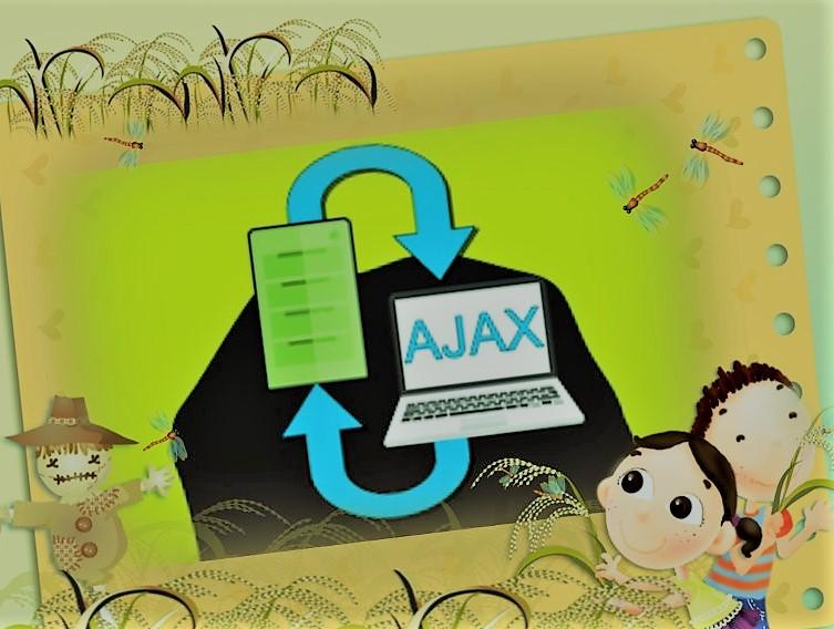 AJAX Complete Course