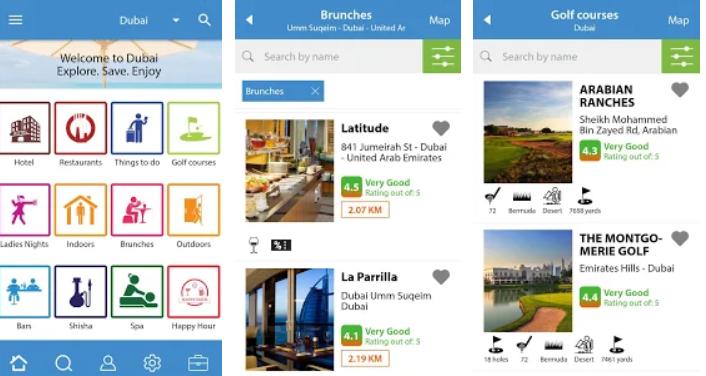 Best Hotel Reservation App